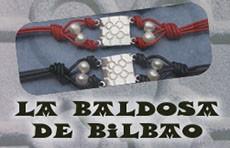 La baldosa de Bilbao