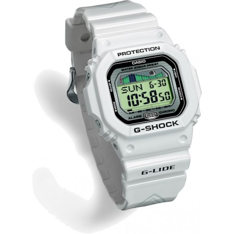 CASIO G-SHOCK GLX-5600-7ER