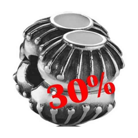 790578EN26 ABALORIO PANDORA CLICK