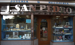 Joyería San Pedro